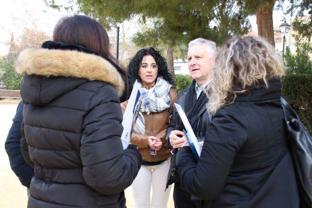 El Ayuntamiento contrata a dos operarios para su inserción laboral a través del programa Euroempleo, Foto 3