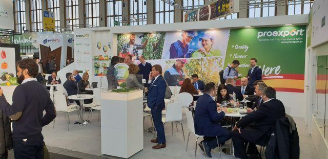 Objetivo Fruit Logística 2020: responder a las demandas de sostenibilidad del consumidor - 1, Foto 1