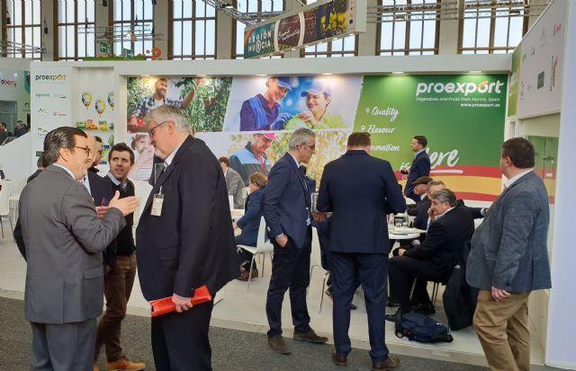 Objetivo Fruit Logística 2020: responder a las demandas de sostenibilidad del consumidor - 2, Foto 2