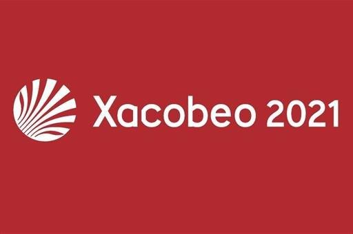 Rodríguez Uribe y Maroto presentan el avance de programa y una imagen renovada para celebrar el Xacobeo 2021 - 1, Foto 1