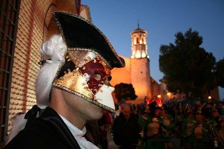 Nueva edición del Concurso de Carteles de Carnaval de Cehegín - 1, Foto 1