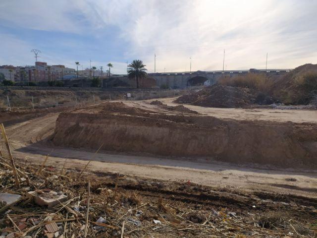 Somos Región se adhieren a la denuncian de la Asociación Legado sobre las obras que se están acometiendo en le Villa Romana del Potrofo - 1, Foto 1