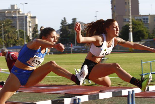 El UCAM Atletismo Cartagena en la comisión nacional de Clubes de la Española - 2, Foto 2