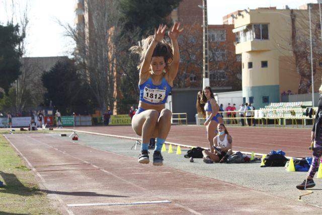 El UCAM Atletismo Cartagena en la comisión nacional de Clubes de la Española - 3, Foto 3