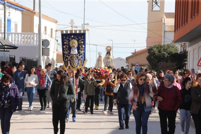 Este año no se podrá celebrar la tradicional Romería de la Salud, en La Hoya de Lorca, a causa de la pandemia - 2, Foto 2