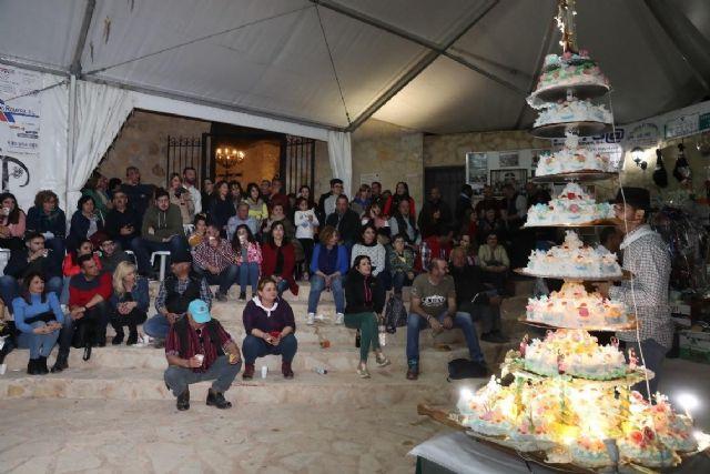Este año no se podrá celebrar la tradicional Romería de la Salud, en La Hoya de Lorca, a causa de la pandemia - 3, Foto 3