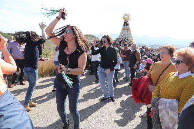 Este año no se podrá celebrar la tradicional Romería de la Salud, en La Hoya de Lorca, a causa de la pandemia - 4, Foto 4