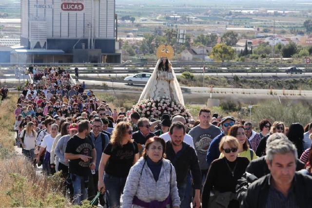 Este año no se podrá celebrar la tradicional Romería de la Salud, en La Hoya de Lorca, a causa de la pandemia - 5, Foto 5