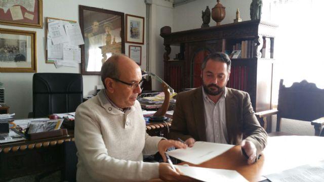 37 alumnos de Instituto Alfonso X El Sabio podrán seguir cursando la modalidad de Bachillerato Internacional - 1, Foto 1