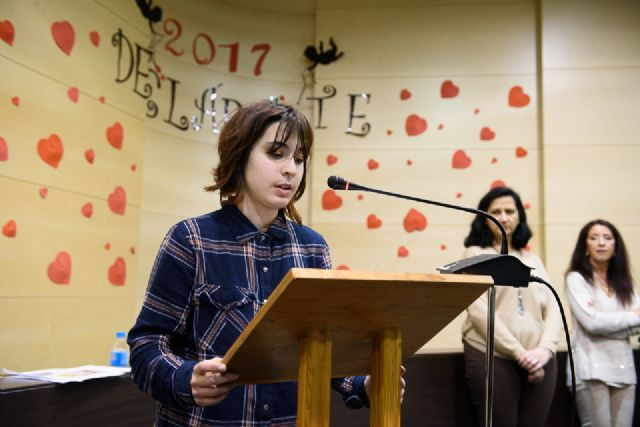 Juana María Calle y Enrique Tárraga ganan el primer premio del concurso de poesía Declára-te - 2, Foto 2