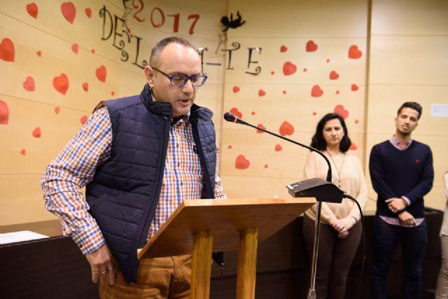 Juana María Calle y Enrique Tárraga ganan el primer premio del concurso de poesía Declára-te - 3, Foto 3