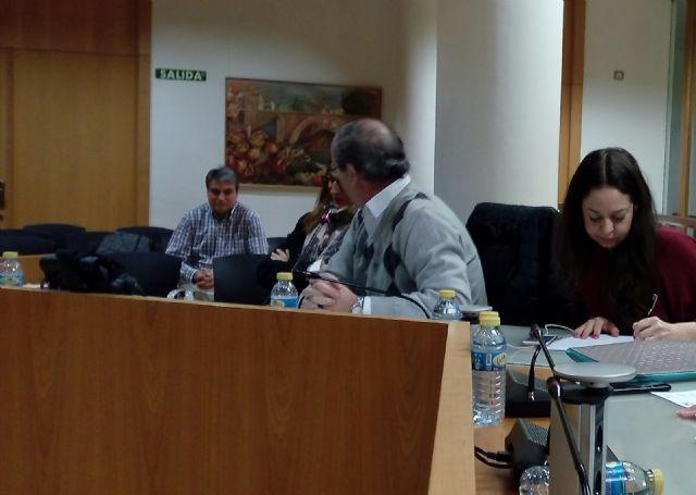 Aprobado por unanimidad la iniciativa del PP en el Pleno del ayuntamiento para que se devuelvan los documentos que se encuentran y retienen indebidamente por la Generalidad Catalana pertenecientes al archivo de Salamanca, Foto 2