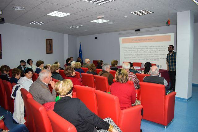 Jornada de envejecimiento activo en el Centro de Día - 2, Foto 2
