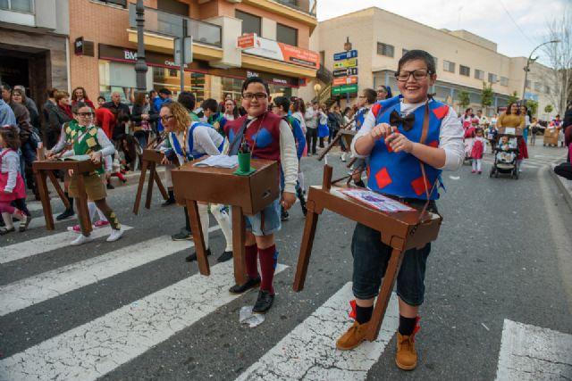 Mazarrón vive su primer gran fin de semana de carnaval, Foto 2