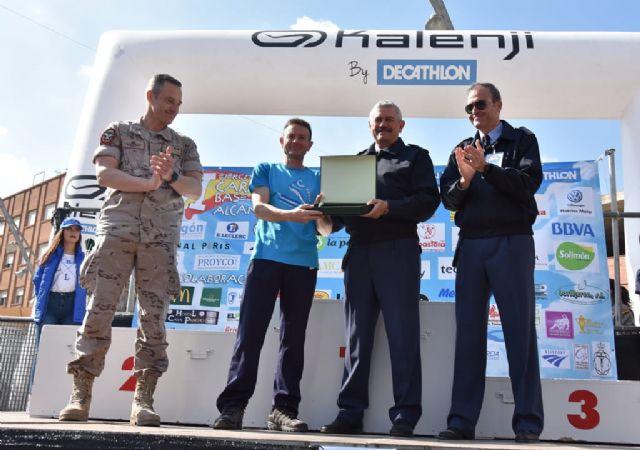 La VI Carrera de la Base Aérea de Alcantarilla eleva la solidaridad a su máximo exponente - 2, Foto 2