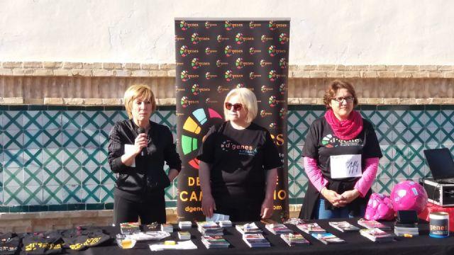 D´Genes organiza una marcha solidaria y una mañana de juegos en Campos del Río con motivo del Día Mundial de Enfermedades Raras - 3, Foto 3