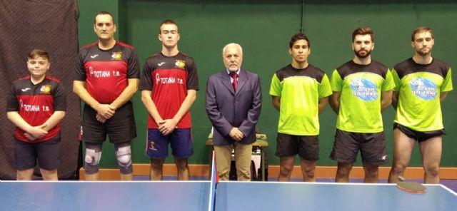 2ª nacional. CTM Ilicitano 6 -- 0 Club Totana TM - 5, Foto 5