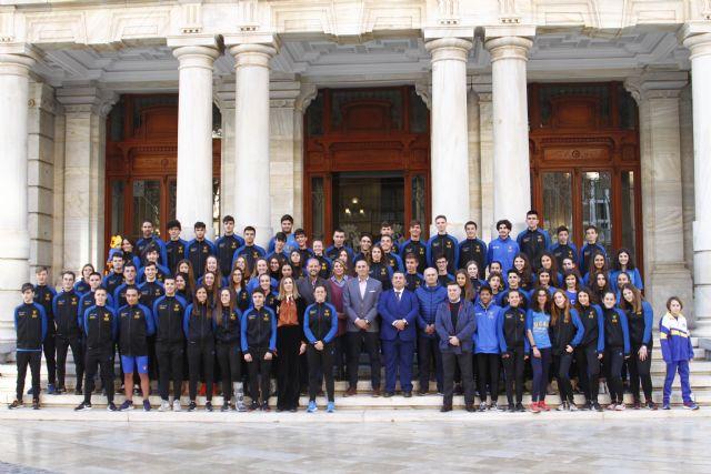 Presentación y Asamblea UCAM Atletismo Cartagena, grandes resultados en Pista - 1, Foto 1