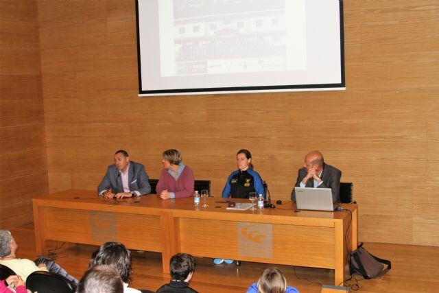 Presentación y Asamblea UCAM Atletismo Cartagena, grandes resultados en Pista - 4, Foto 4