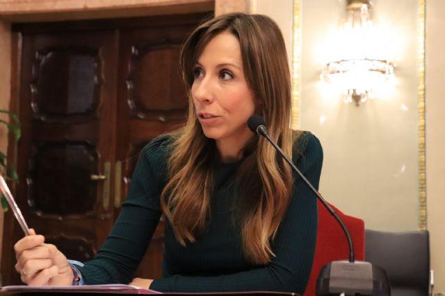 Esther Nevado: Murcia no es aún un espacio seguro para la diversidad sexual y sin dinero para  la Ley LGTBI nunca lo será - 1, Foto 1