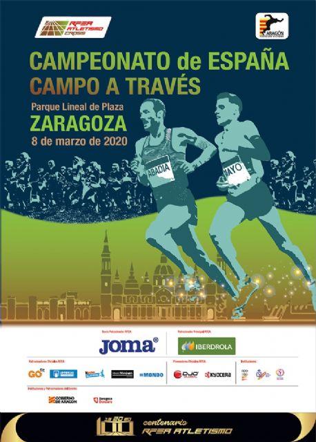 Selección FAMU para el CII Campeonato de España de Campo a Través - 1, Foto 1