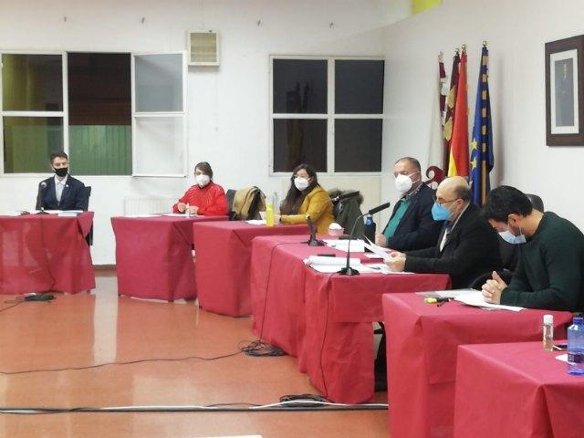 El Pleno ordinario aborda la modificación de la Ordenanza Municipal Reguladora de la Venta Ambulante en este municipio - 2, Foto 2