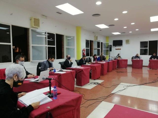 El Pleno ordinario aborda la modificación de la Ordenanza Municipal Reguladora de la Venta Ambulante en este municipio - 3, Foto 3