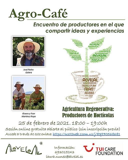 Hortícolas que restauran suelo y paisaje - 1, Foto 1