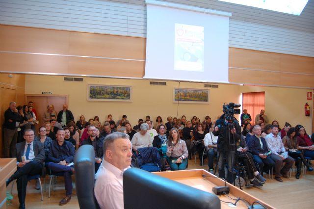 El Hospital de Molina recibe un reconocimiento institucional del Ayuntamiento molinense - 2, Foto 2