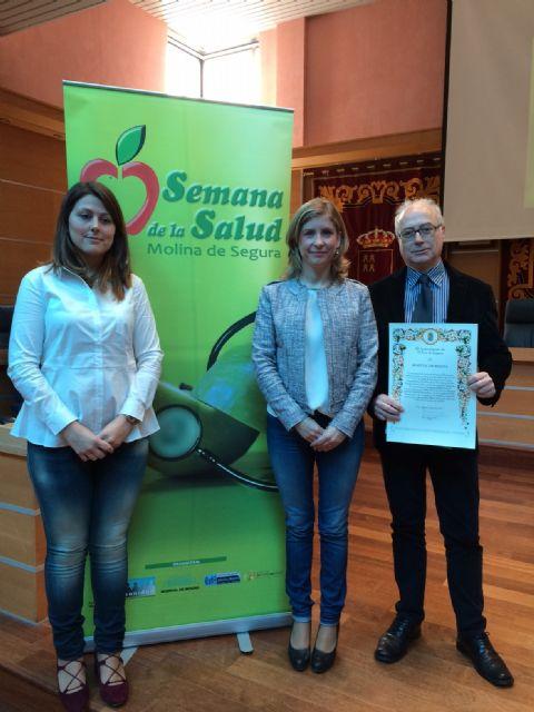 La 11ª Semana de la Salud, Educación y Deporte de Molina de Segura se celebra del 27 de marzo al 2 de abril con una amplia oferta de actividades divulgativas - 1, Foto 1