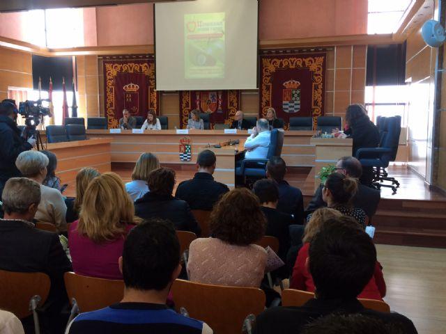 La 11ª Semana de la Salud, Educación y Deporte de Molina de Segura se celebra del 27 de marzo al 2 de abril con una amplia oferta de actividades divulgativas - 3, Foto 3