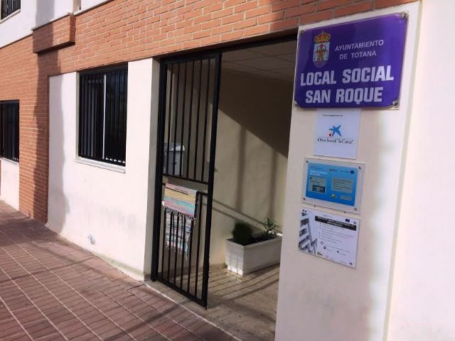 "It is approved to maintain the transfer of the social premises of the neighborhood of San Roque to the Collective for Social Promotion ""El Candil"""