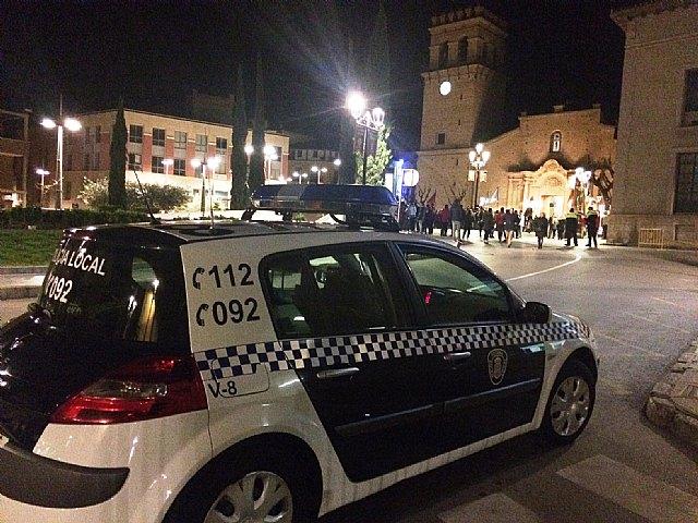 La Alcaldía dicta un bando municipal informando de los cortes al tráfico de la plaza de la Constitución y zona del Arco de San Pedro, Foto 1