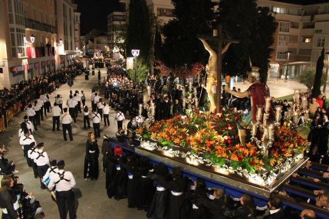 La Alcaldía dicta un bando municipal informando de los cortes al tráfico de la plaza de la Constitución y zona del Arco de San Pedro, Foto 3