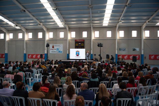 Ana Peinado muestra cómo educar con inteligencia emocional - 1, Foto 1