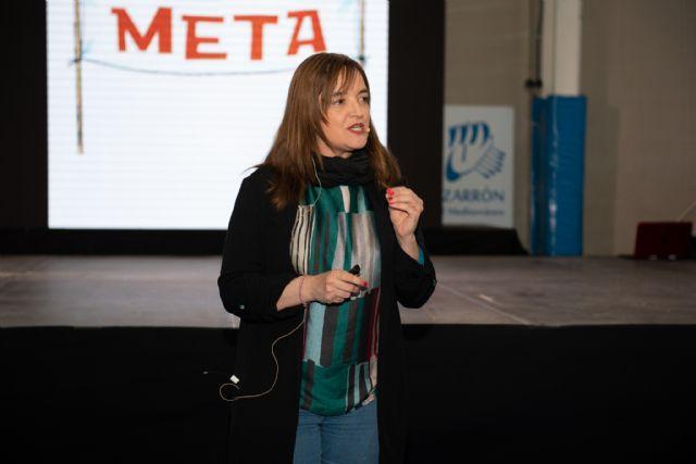 Ana Peinado muestra cómo educar con inteligencia emocional - 2, Foto 2