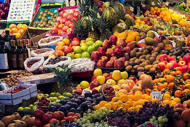 Dieta mediterránea y alimentos ricos en vitamina D, claves del menú de confinamiento - 1, Foto 1