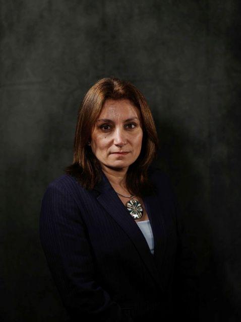 Isabel García Sanz, presidenta de la Real Federación Española de Salvamento y Socorrismo, Foto 1