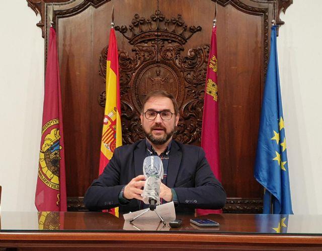 El Ayuntamiento de Lorca empleará el dinero de las sanciones por incumplimiento del Estado de Alarma en la compra de material sanitario para la protección frente al Coronavirus - 1, Foto 1