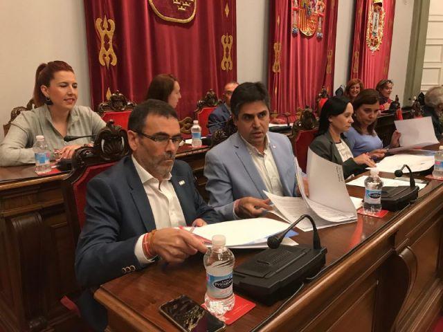 MC solicita al Gobierno local el detalle del Presupuesto de 2020 para comprobar los datos anunciados - 1, Foto 1