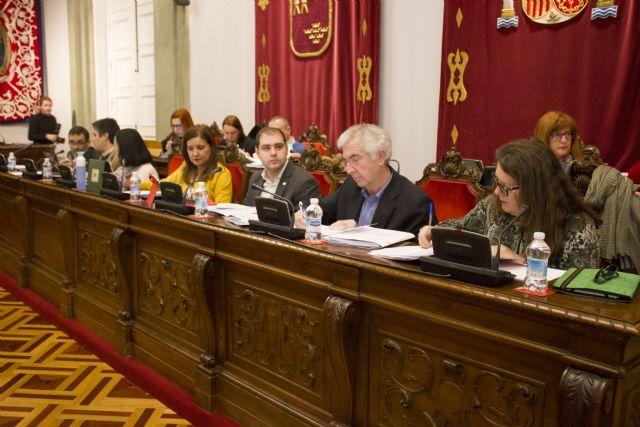 MC solicita al Gobierno local el detalle del Presupuesto de 2020 para comprobar los datos anunciados - 2, Foto 2