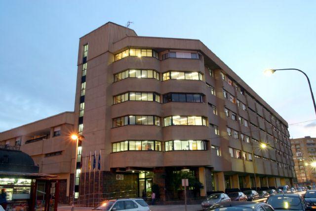La UPCT pone a disposición del Servicio Murciano de Salud la residencia Alberto Colao por el coronavirus - 1, Foto 1