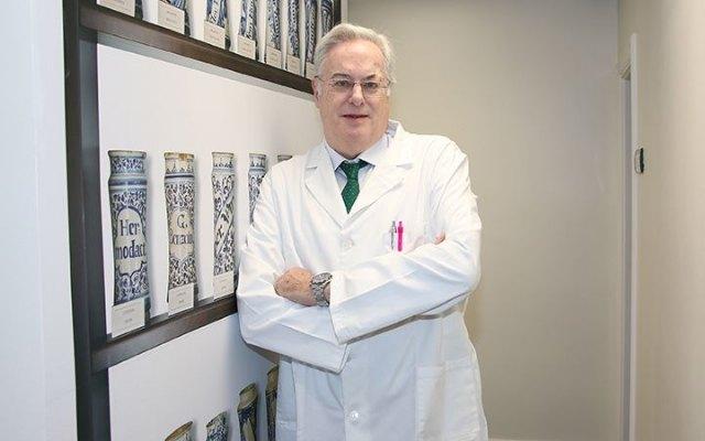 El COFG exige rectificación de las declaraciones de F. Simón sobre las medidas de seguridad en farmacias - 1, Foto 1