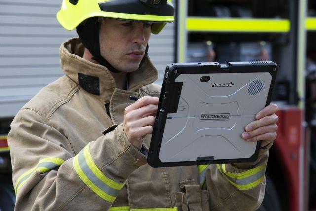 Nuevo portátil desmontable, resistente y 2 en 1 de última generación de Panasonic - 1, Foto 1