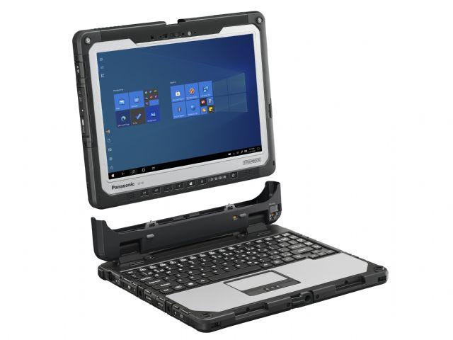 Nuevo portátil desmontable, resistente y 2 en 1 de última generación de Panasonic - 2, Foto 2