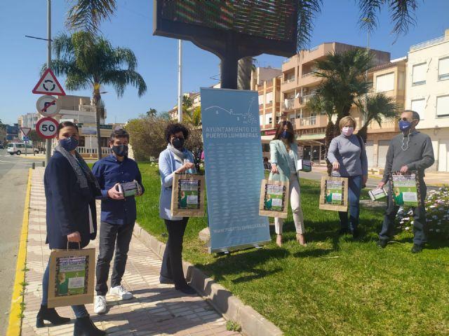 La campaña Compra en Puerto Lumbreras y llévate un premio sorteará 60 vales de 100 euros entre quienes hagan sus compras en el comercio local - 2, Foto 2