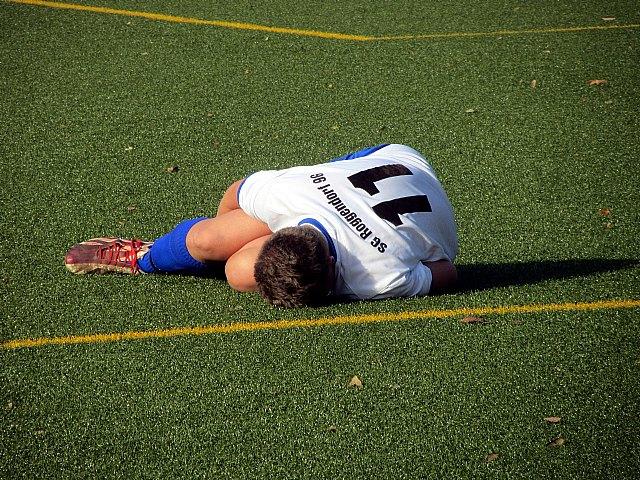 Así hay que actuar en caso de lesiones deportivas, según la clnica de fisioterapia en Málaga,Qicenter - 1, Foto 1