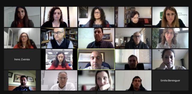 El Ayuntamiento de Molina de Segura celebró ayer martes 23 de marzo su InfoDay del proyecto europeo LIFE CITYAdaP3 de mejora de la adaptación al cambio climático en el entorno urbano - 1, Foto 1