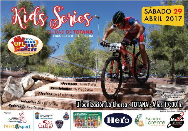 El próximo domingo 30 de abril tendrá lugar la XX Bike Maraton ciudad de Totana, Foto 1