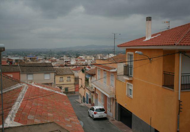 La Alcaldía eleva una moción para formalizar un convenio con la Dirección General del Catastro en materia de gestión catastral, que sustituya al suscrito en mayo del 2009
